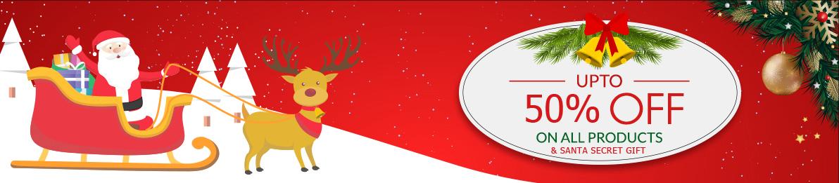 Santa Offers 2018