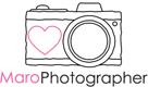MaroPhotography ddddddd - Logo